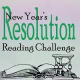 New Year Book Challenge