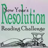 New Year Book Challenge