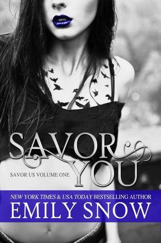 savor-you