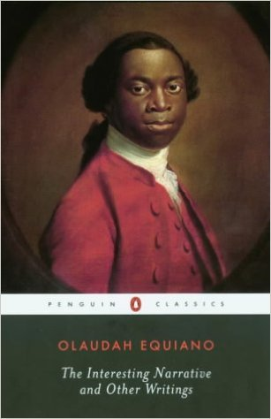 Cover of The Interesting Narrative and Other Writings by Olaudah Equiano
