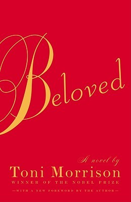 Beloved Goodreads Book Cover