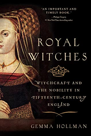 Royal Witches Goodreads Book Cover
