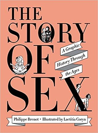 The History of Sex Goodreads Book Cover
